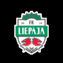 FK Liepaja logo